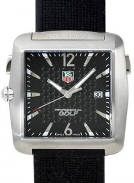 Replica TAG Heuer Professional Golf Tiger Woods Watch WAE1110.FT6004