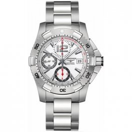 Longines HydroConquest Automatic Chronograph Replica Watch
