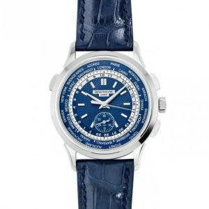 Patek Philippe Complications White Gold Replica Watch 5930G-001