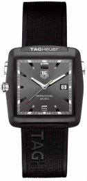 Replica TAG Heuer Professional Sports Gray Dial Watch WAE1113.FT6004