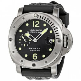 Panerai Luminor Submersible Replica Watch PAM00025