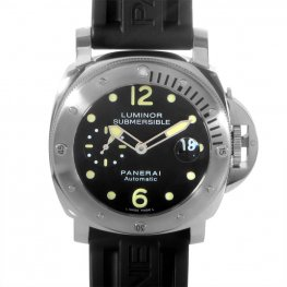 Replica Panerai Luminor Submersible 44mm Automatic Watch PAM00024