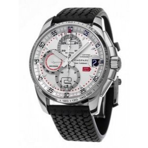 Chopard Mille Miglia Limited Turismo XL Automatic Chronometre Chronograph Replica Watch 168459-3009
