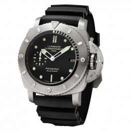 Replica Panerai Luminor Submersible 1950 2500M Automatic Watch PAM00364