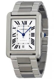 Replica Cartier Tank Solo XL Men's Watch W5200028