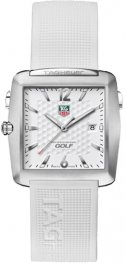 Replica TAG Heuer Professional Golf White Dial Watch WAE1117.FT6008