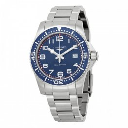 Longines HydroConquest Blue Dial Replica Watch