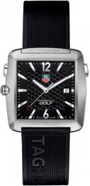 Replica TAG Heuer Tiger Woods Professional Golf Watch WAE1111.FT6004