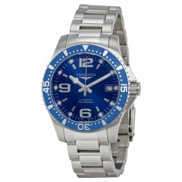 Longines HydroConquest Automatic Blue Dial Replica Watch