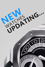 New watches updating