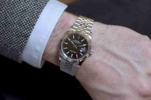 Replica Rolex Datejust 36 Steel Rolesor 126234 Watches Recommended For 2019 Easter & Good Friday