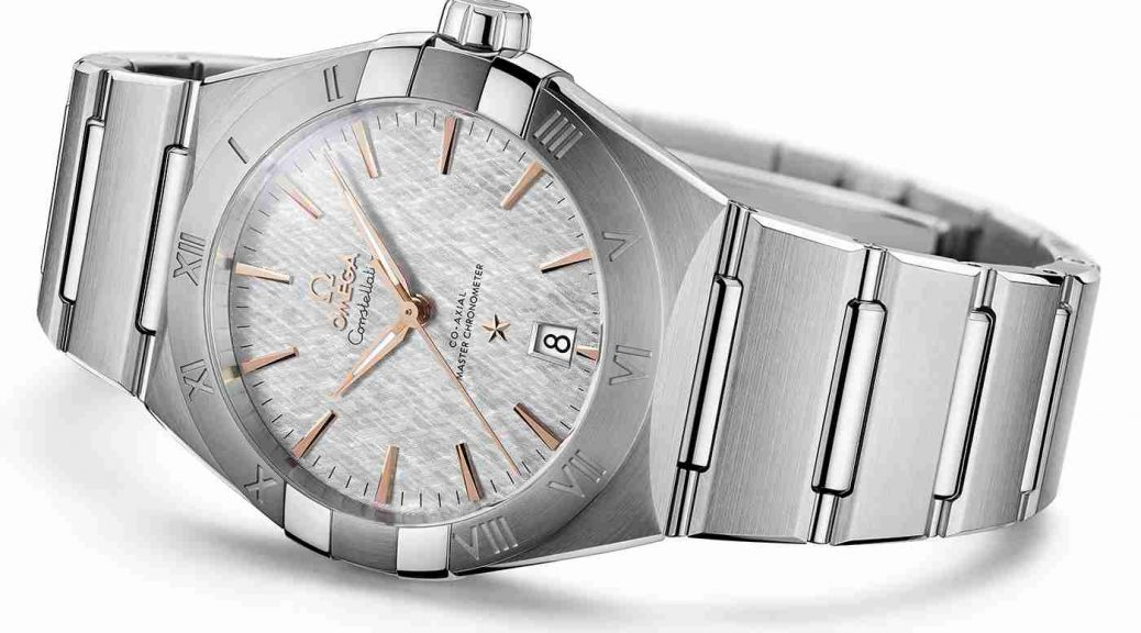 Omega Constellation Gent Replica
