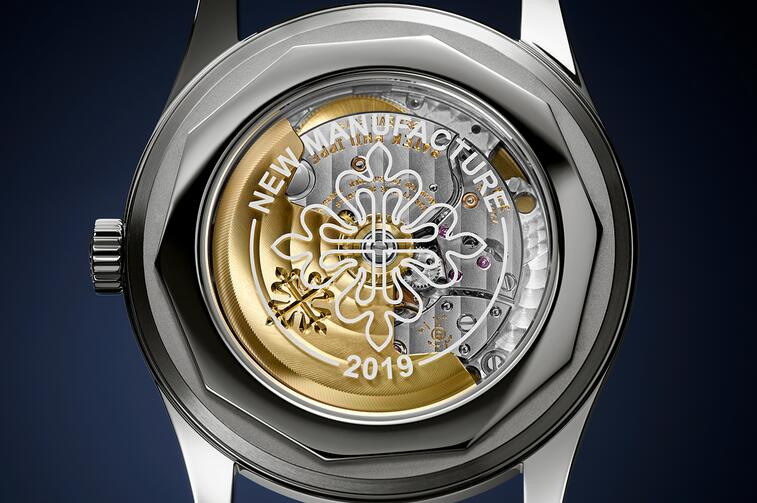 Classic Patek Philippe Calatrava Special Edition Stainless Steel 40mm Replica Watch Review