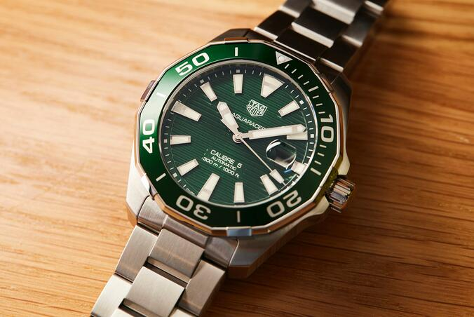 2020 New Replica TAG Heuer Aquaracer 300m Watches Collection Buying Guide