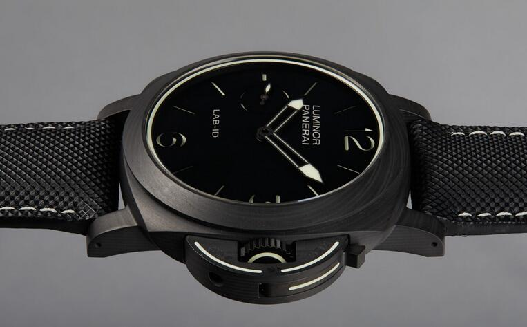 Discussion The Replica Panerai Luminor LAB-ID Carbotech 49mm PAM1700 Watches 1