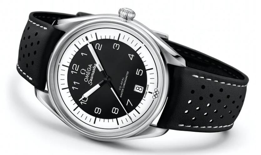 Discussing The Top 4 Replica Omega Seamaster Olympic Limited Editions Watches 1