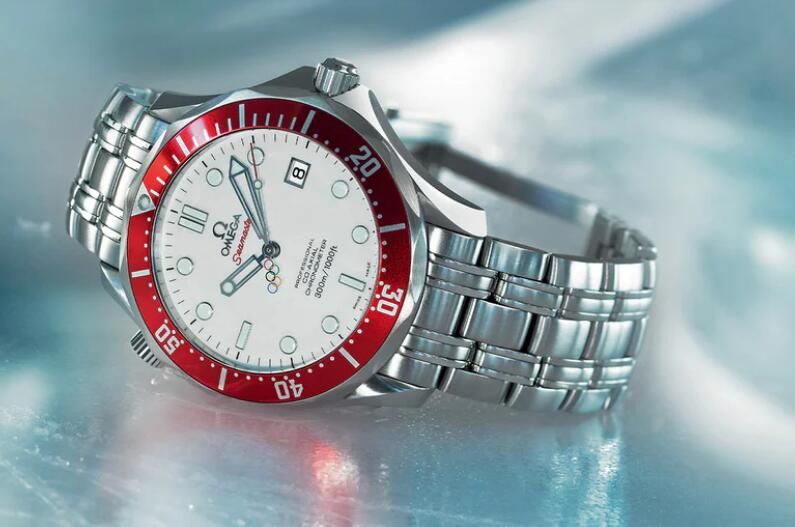 Discussing The Top 4 Replica Omega Seamaster Olympic Limited Editions Watches 2