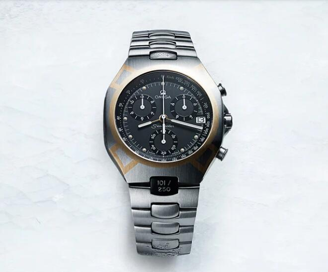 Discussing The Top 4 Replica Omega Seamaster Olympic Limited Editions Watches 3