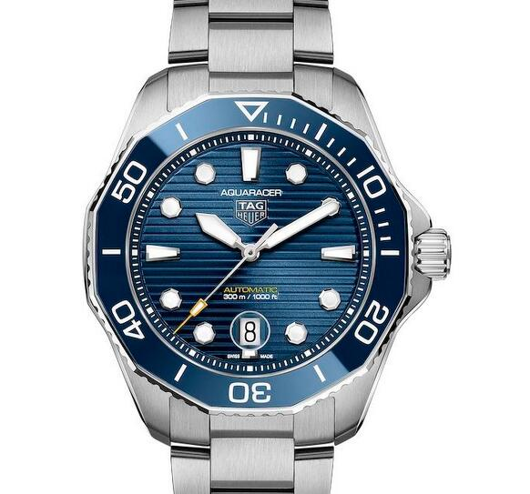 Limited Edition New Replica TAG Heuer Aquaracer Professional 300 Watches Review 1