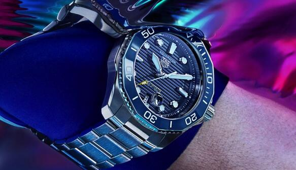 Limited Edition New Replica TAG Heuer Aquaracer Professional 300 Watches Review 3