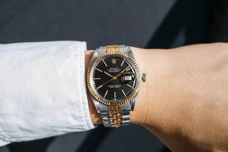 A 1971 Rolex Day-Date, an Omega Seamaster And a Heuer Carrera 45 Replica Watches Review 1