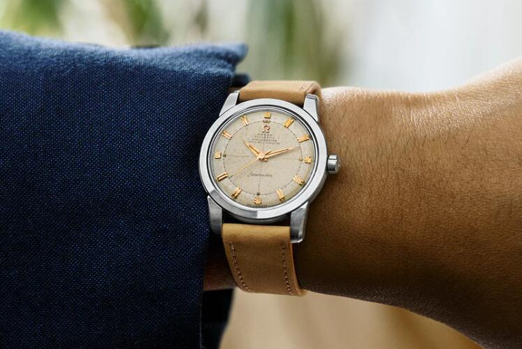 A 1971 Rolex Day-Date, an Omega Seamaster And a Heuer Carrera 45 Replica Watches Review 2