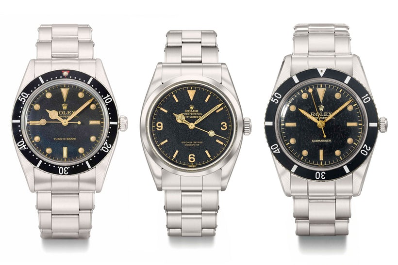 In Depth the History of Rolex Submariner Oyster Perpetual Replica Watches