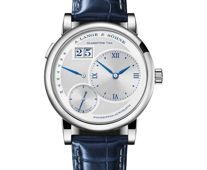 Limited Edition Replica A. Lange & Söhne Lange 1 Daymatic 25th Anniversary Review