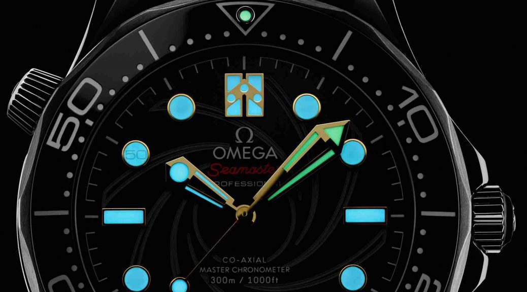 Introducing The Omega Seamaster Diver 300M 007 On Her Majesty's Secret Service Replica